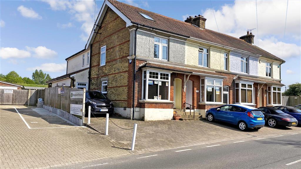 Wrotham Road, , Meopham Green, Kent