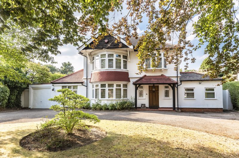 Peaks Hill, West Purley