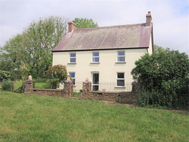 Moorland Farm, Spittal, Haverfordwest, Pembrokeshire