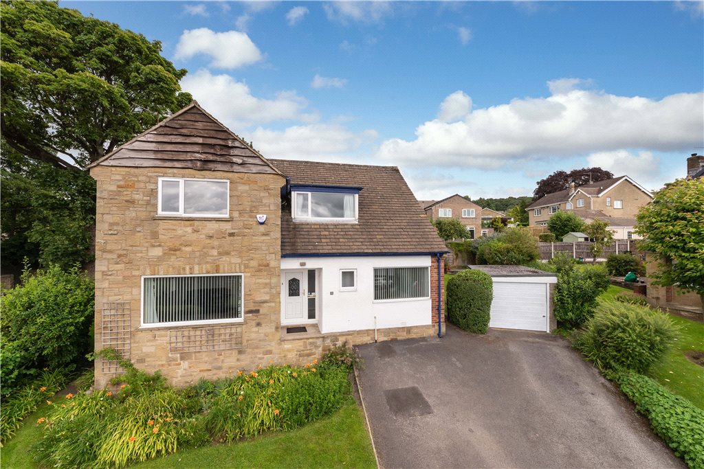 Monk Barn Close, Bingley, West Yorkshire