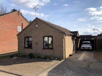 Raeburn Close, Raeburn Close, Kirby Cross