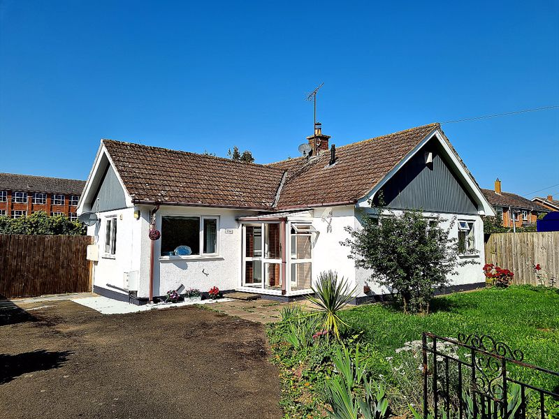 Hampton Dene Road, Hereford
