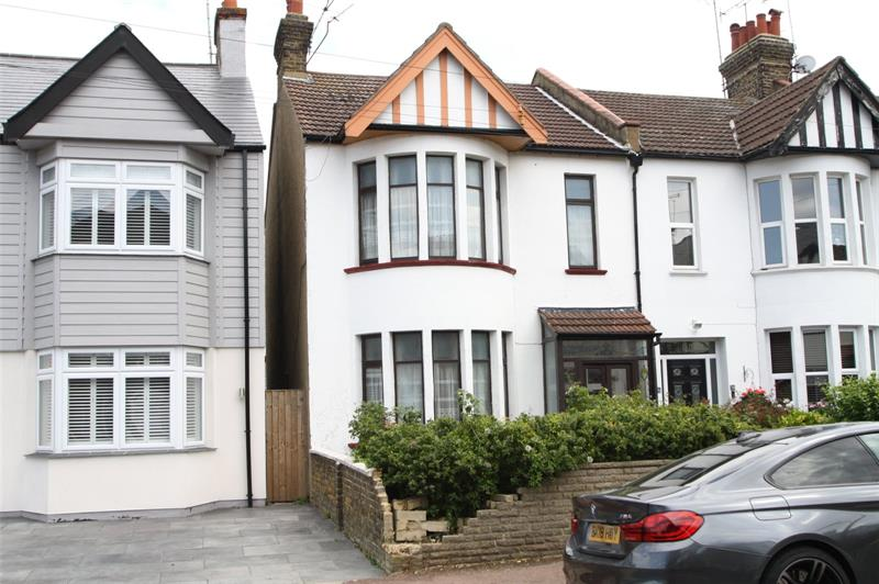 Chalkwell Park Drive, Leigh-On-Sea, Essex, SS9