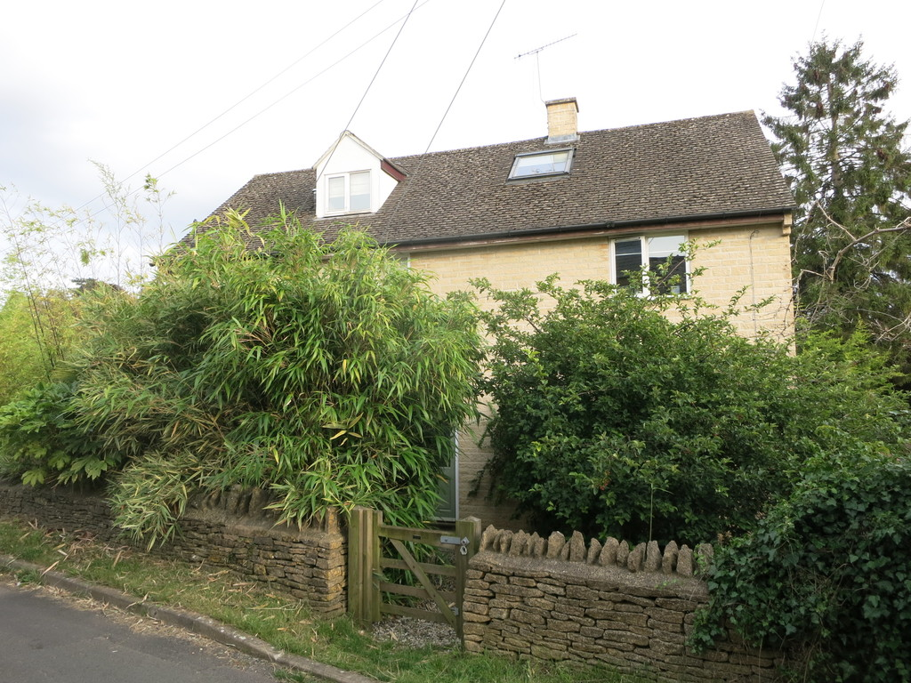 Fishers Lane, Charlbury