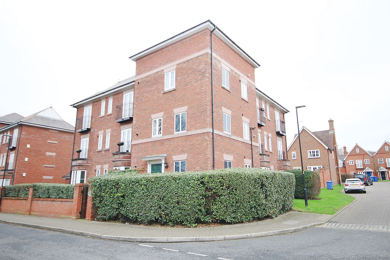 Ballantyne Place, Winwick, Warrington, WA2