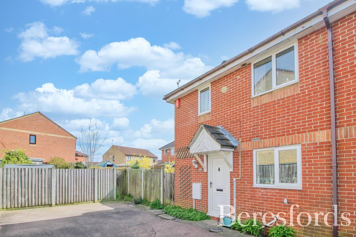 Derwent Road, Highwoods, Colchester, Essex, CO4