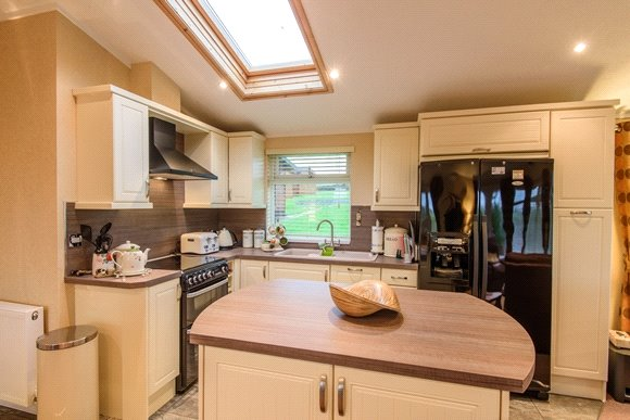 Lodge 9 Top Thorn Farm, Whinfell, Kendal, Cumbria