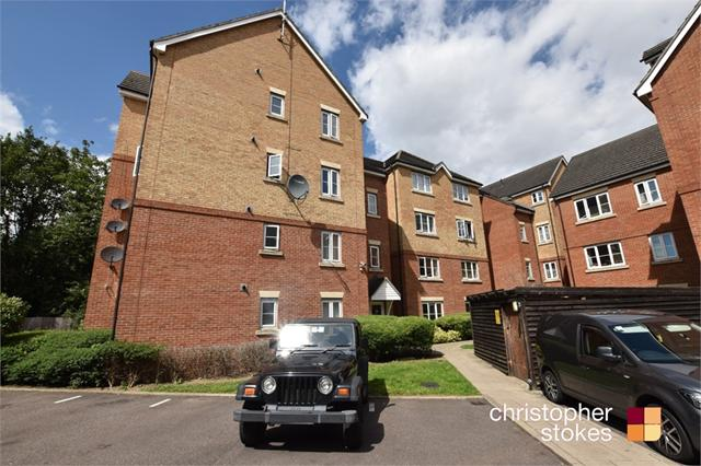 Akers Court, High Street, Waltham Cross, Hertfordshire