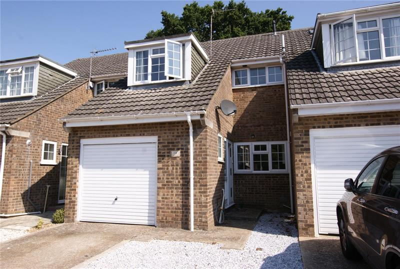 Towers Way, Corfe Mullen, Wimborne, Dorset, BH21