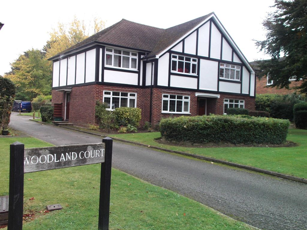 Woodland Court, Bridge Road, Epsom, KT17 4AP