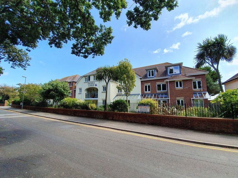 Daniels Lodge, Montagu Road, Highcliffe, Christchurch, BH23