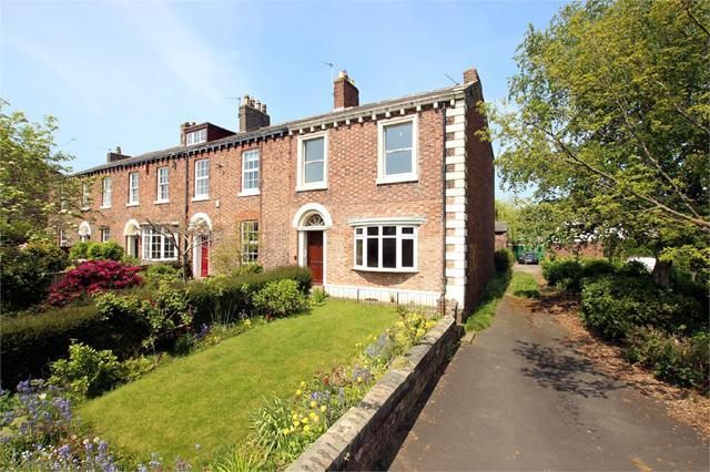 10 Eden Place, Carlisle, Cumbria