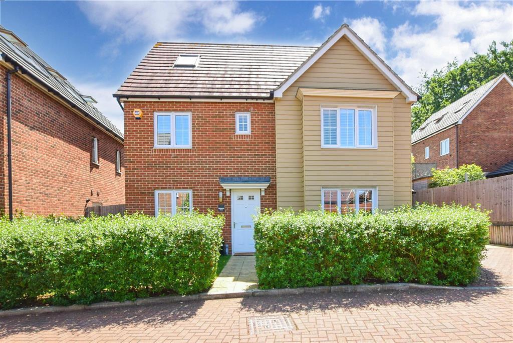 Bradbrook Drive, , Longfield, Kent