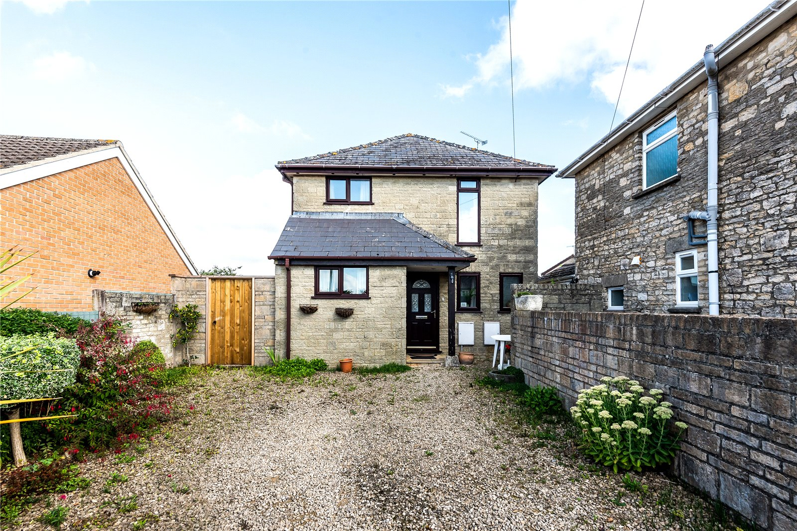 Park View, Stratton, Cirencester, GL7