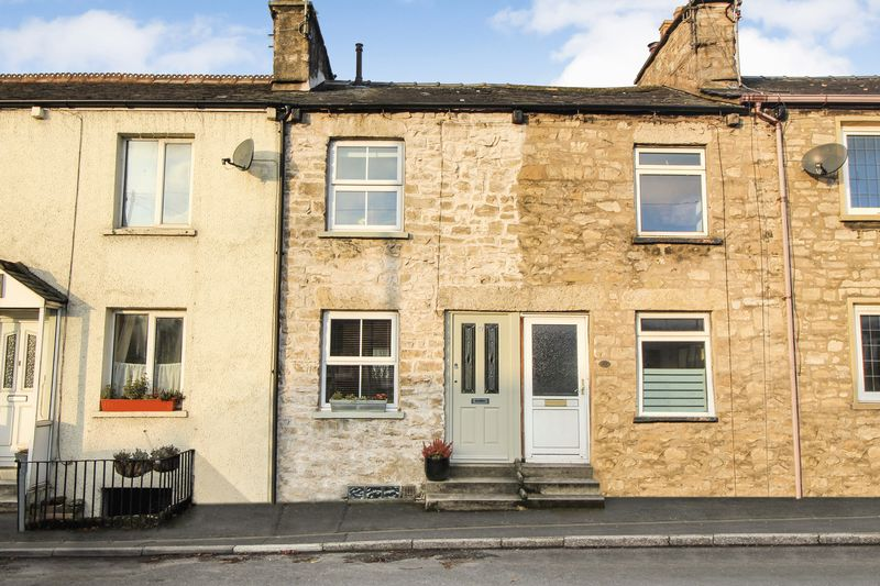 Delightful 2 Bed Terrace