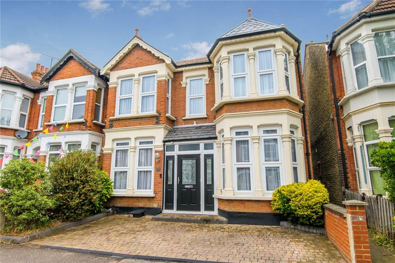 Boscombe Road, Southchurch Village, Southend-on-Sea, Essex, SS2