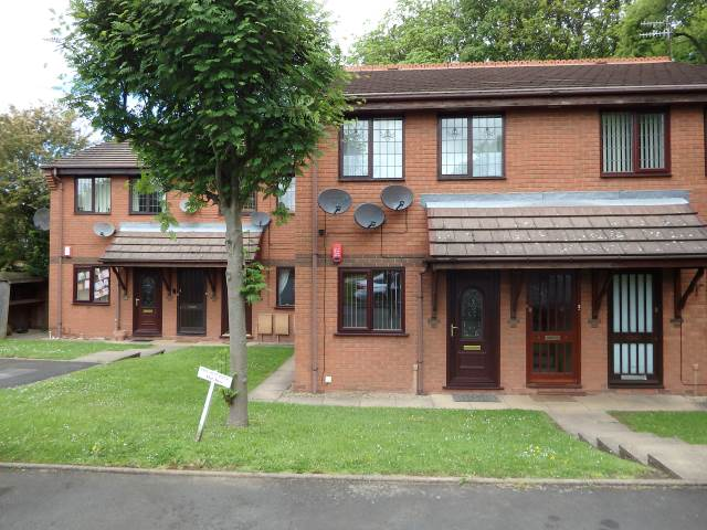 Great Western Drive , Cradley Heath,