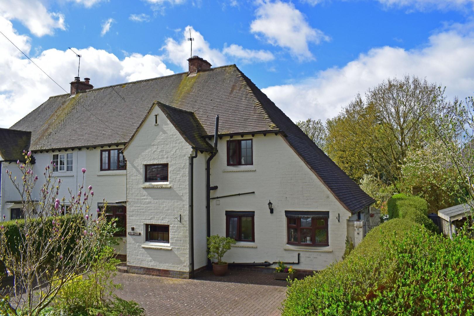 'Nan-Gor', 4 Newbourne Hill, Rowney Green, B48 7QN