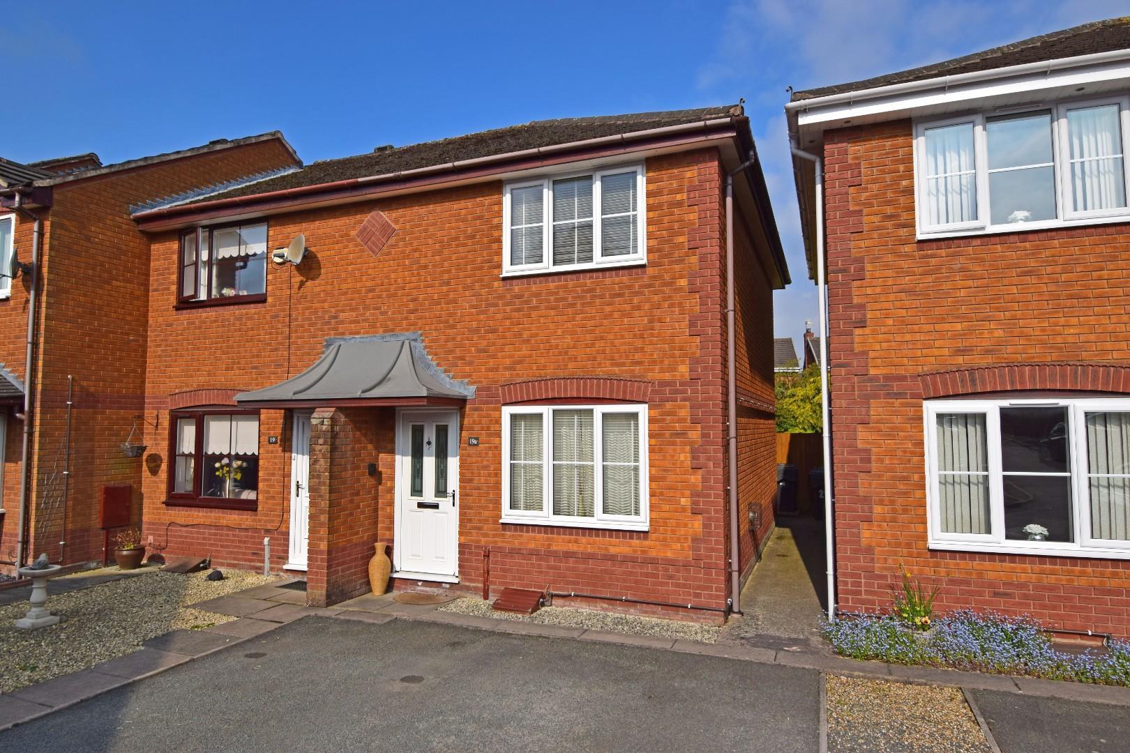 19a Crabtree Drive, Bromsgrove, Worcestershire, B61 8NX