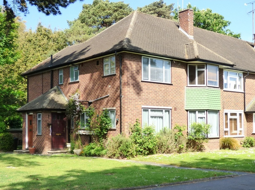 Roseleigh Close, Twickenham TW1