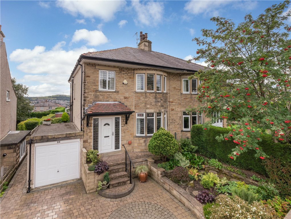 Sandals Road, Baildon, West Yorkshire