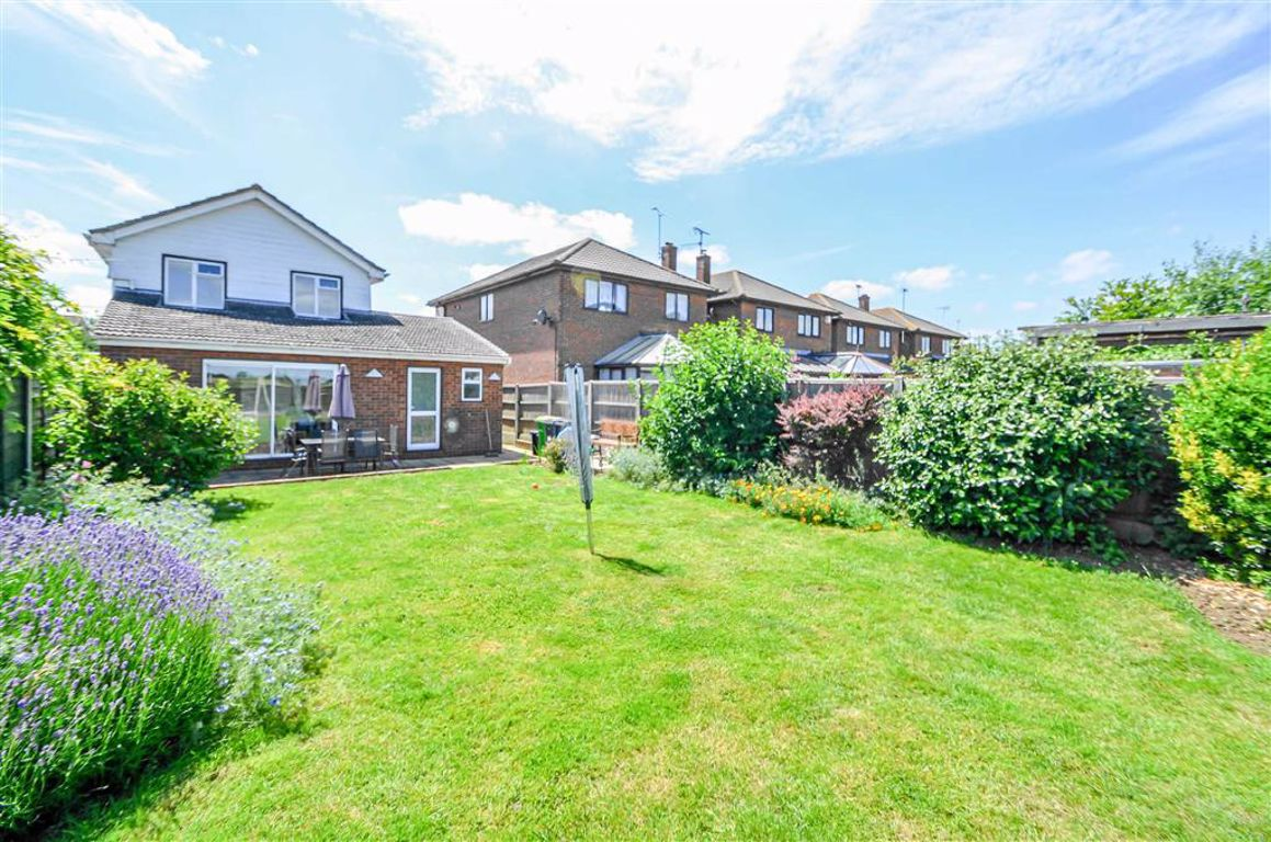 Seaview Drive, Great Wakering