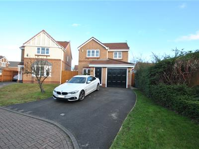 Colemere Close, PADGATE, Warrington, WA1