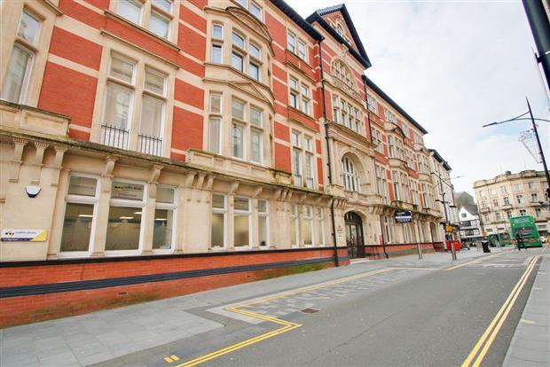High Street, Newport