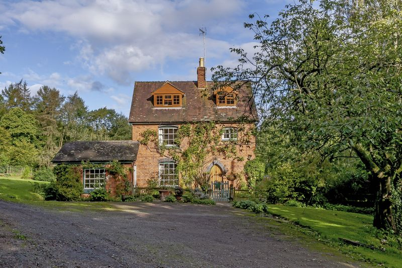 Putley Common, Ledbury, Herefordshire Hr8 2rf