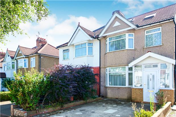 Reeves Avenue, KINGSBURY, NW9 8LP