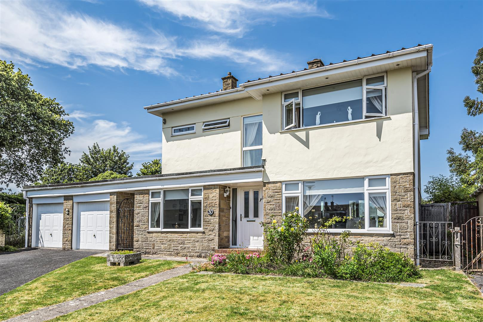 Branscombe Close, Colyford, Colyton