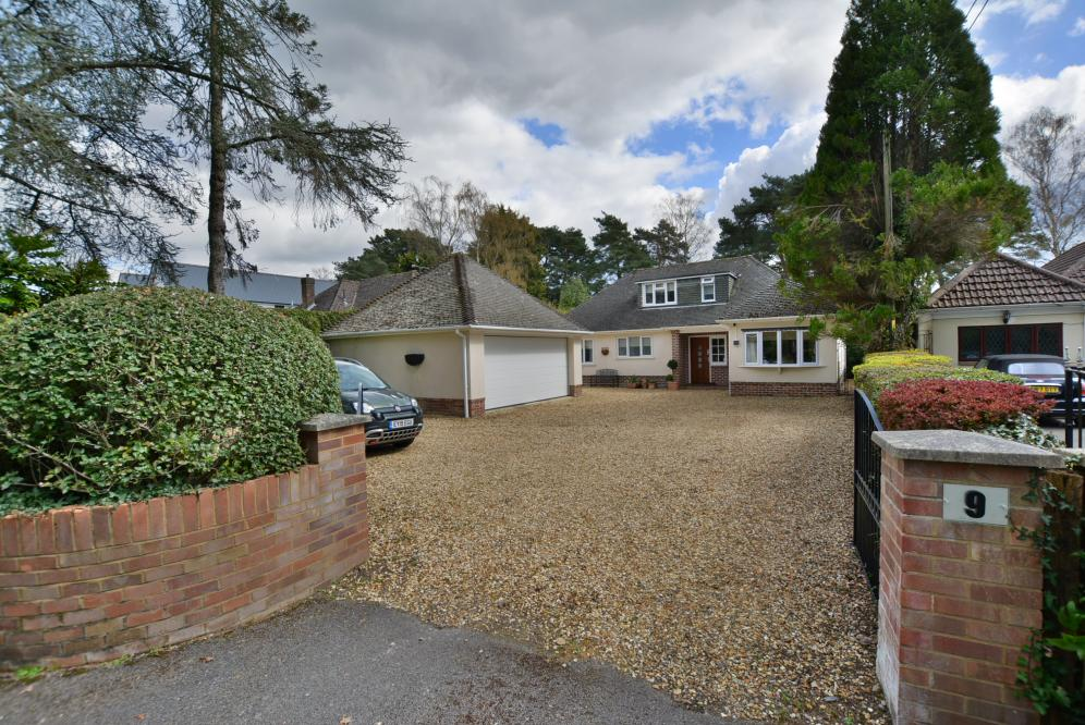Golf Links Road, Ferndown, BH22 8BT