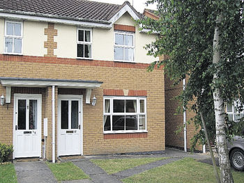 Emes Close, Pershore, Worcestershire