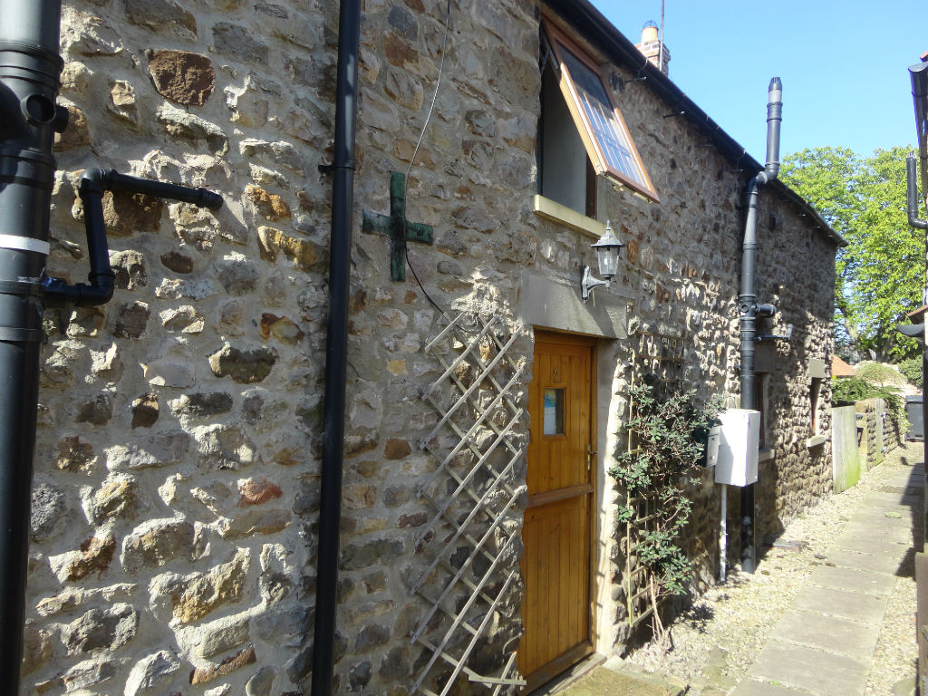 2 The Cottages, Patrick Brompton, Bedale