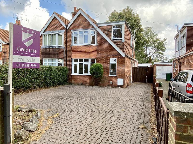 Kidmore Road, Caversham, Reading, RG4