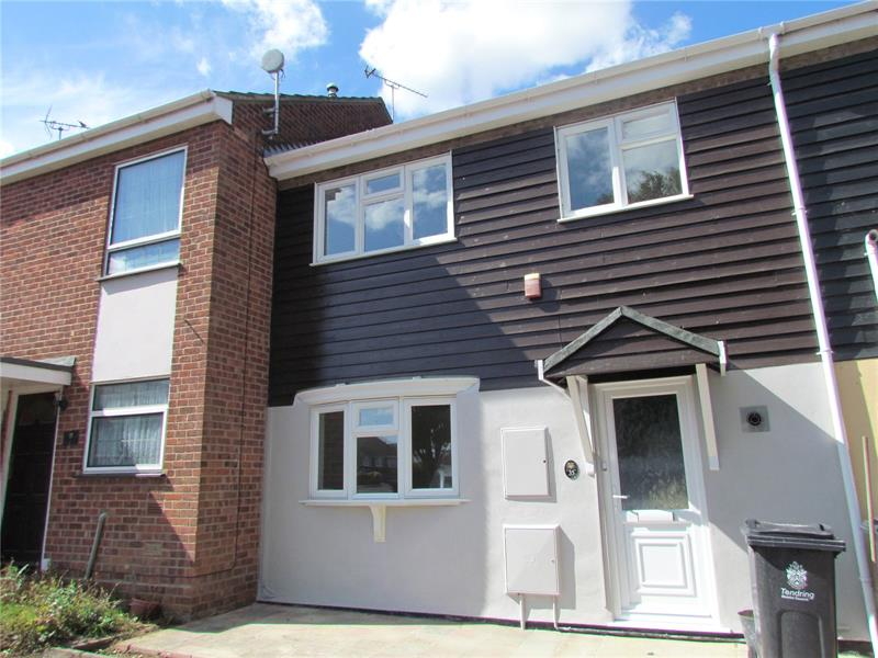 Jubilee Close, Dovercourt, Essex, CO12