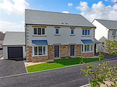 Plot 3, Malkins, Colthouse Lane, Ulverston