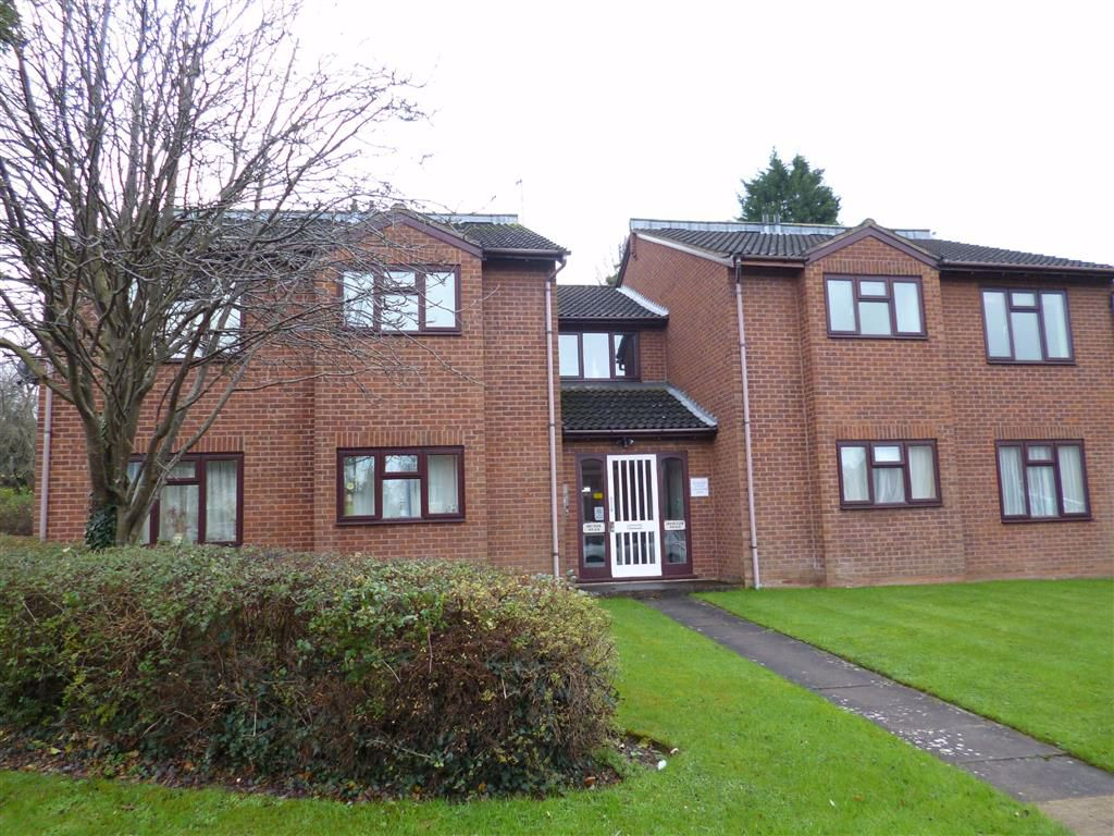 Salters Close, Worcester, Worcestershire