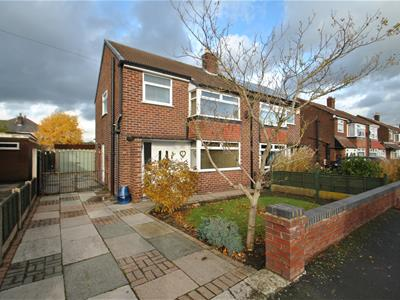 Pelham Road, Thelwall, Warrington