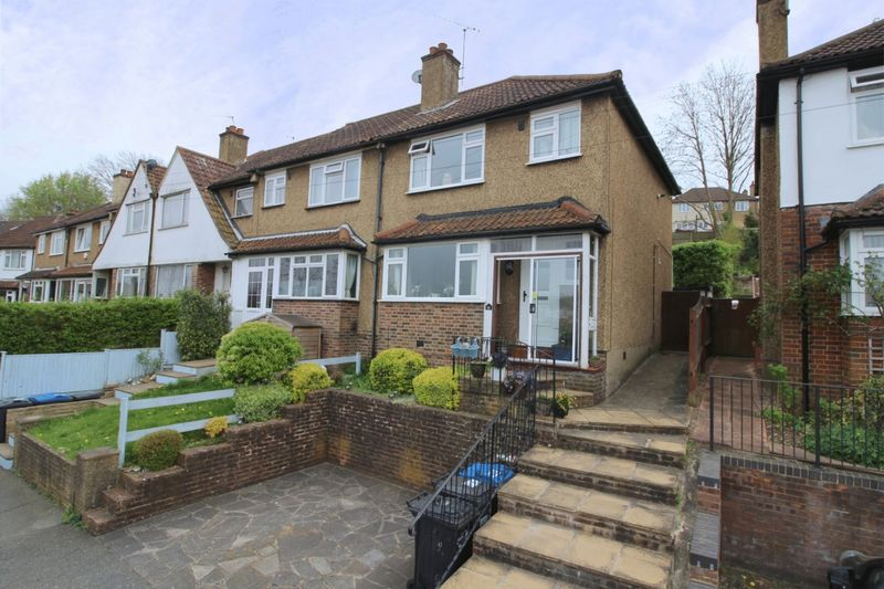 Chipstead Close, Coulsdon