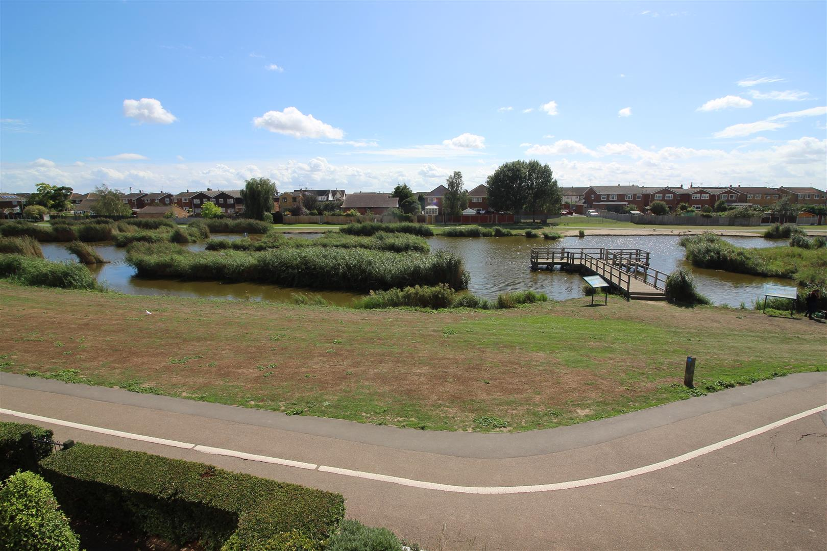 Lakeside Path, Canvey Island