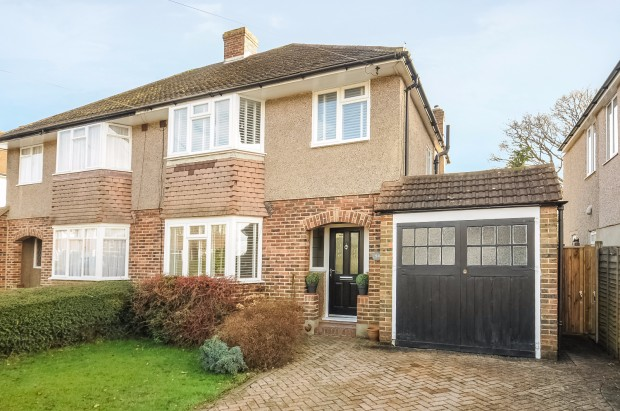 Newton Wood Road,  Ashtead, KT21
