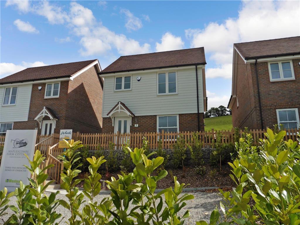 Maplescombe Lane, , Farningham, Dartford, Kent