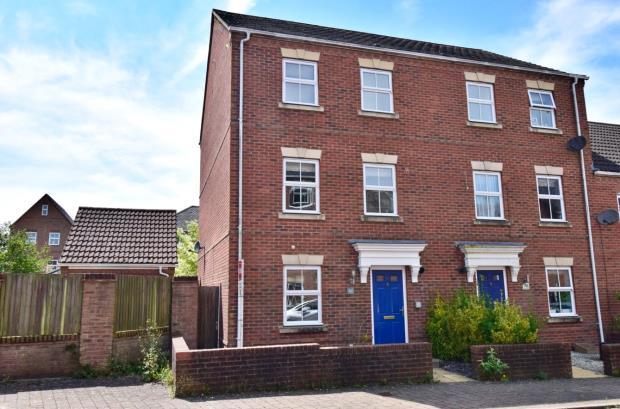 Whitgift Close, Beggarwood, Basingstoke, Hampshire