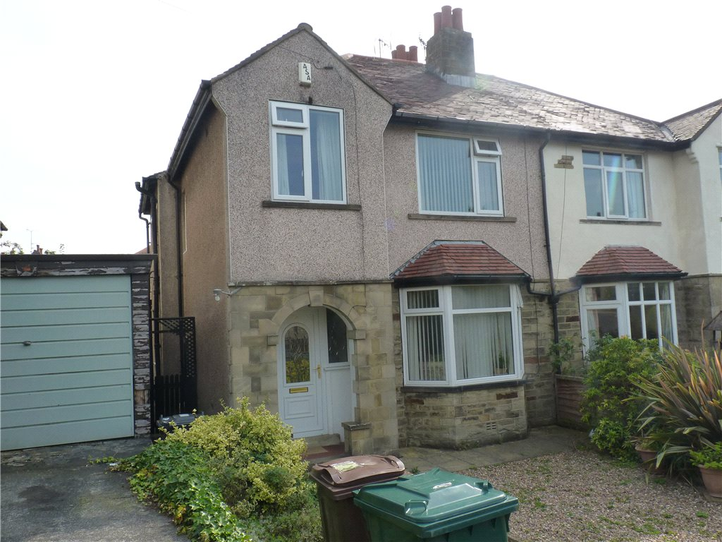 Westfield Crescent, Riddlesden, Keighley, West Yorkshire
