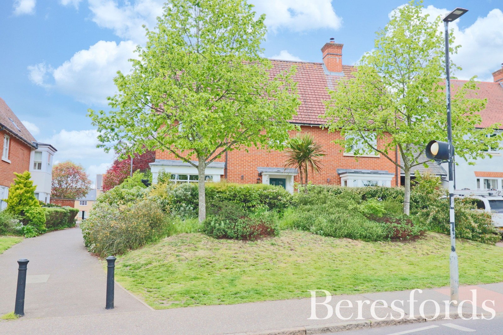 Main Road, Great Leighs, Chelmsford, Essex, CM3