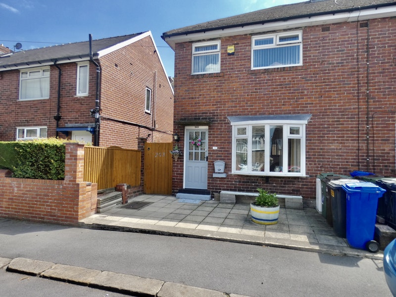 Bell Hagg Road, Walkley, Sheffield, South Yorkshire, S6