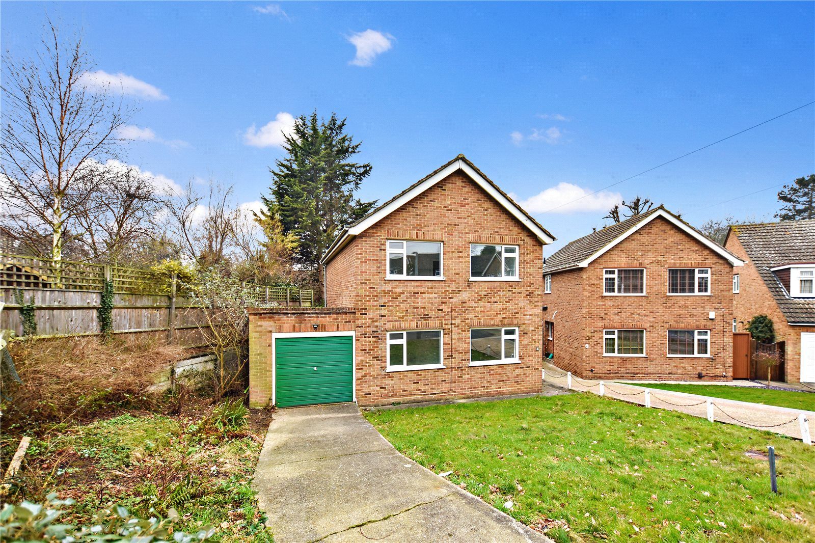 Ridgecroft Close, Bexley, Kent, DA5
