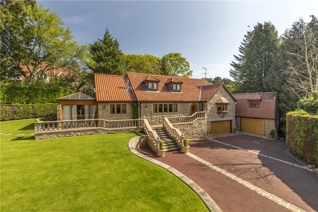 Langbar Road, Middleton, Ilkley, West Yorkshire