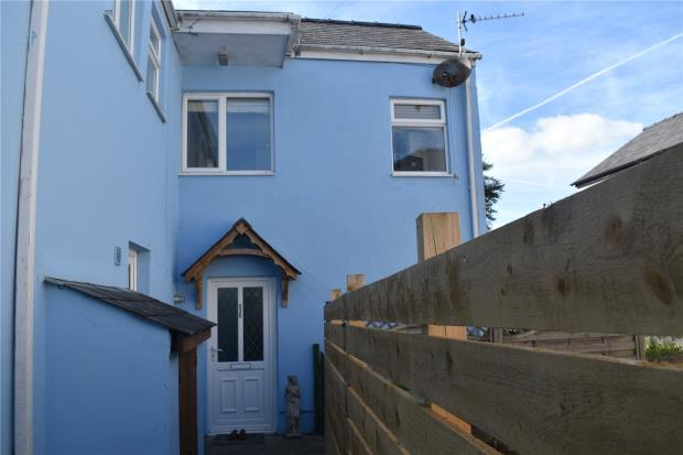 Dimond Street East, Pembroke Dock, Pembrokeshire